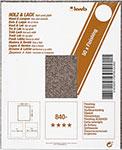 Отделочный инструмент  Kwb  К80 23x28 50 шт. 840-080