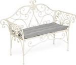 Мебель для дачи  Tetchair  Secret de Maison BEAUJOLAIS и подушка (mod. PL08-8574) белый антик (antique white), 13516