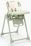 Стульчик для кормления  Happy Baby  ``WILLIAM PRO``, grass