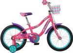 Велосипед детский  Schwinn  Jasmine S1681FINT, розовый