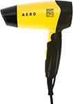 Фен  Dewal Beauty  Aero Yellow, дорожный, жёлтый
