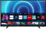 4K (UHD) телевизор  Philips  43PUS7505/60