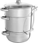 Техника для обработки и приготовления пищи  Webber  BE-06/2