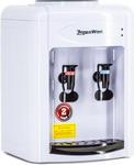 Кулер для воды  Aqua Work  AW 0.7TKR бело-черный