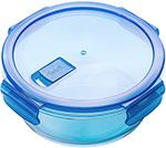 Емкость для хранения продуктов  TalleR  TR-38111 400мл круглый