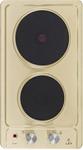 Встраиваемая электрическая варочная панель  Lex  EVE 320 IV