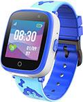 Детские часы с GPS поиском  JET  KID BUDDY голубой