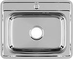 Кухонная мойка  Iddis  Basic Хром BAS53P0i77