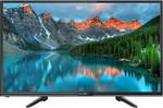 LED телевизор  BQ (Bright&Quick)  3202B Black