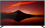 4K (UHD) телевизор  BQ (Bright&Quick)  55SU01B Black