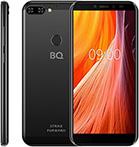Мобильный телефон  BQ (Bright&Quick)  5528L Strike Forward чёрный