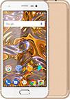Мобильный телефон  BQ (Bright&Quick)  5012L Rich Gold