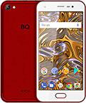 Мобильный телефон  BQ (Bright&Quick)  5012L Rich Red