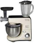 Кухонная машина  Zigmund & Shtain  De Luxe ZKM-996