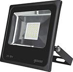 Садовая лампа, светильник и фонарь  GAUSS  Elementary 20W 1320lm IP65 6500К черный 613100320