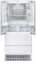 Встраиваемый многокамерный холодильник  Liebherr  ECBN 6256-23