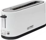 Тостер  First  5368-4 Белый
