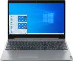 Ноутбук  Lenovo  IdeaPad 15IML05 (81Y300MCRE) серый