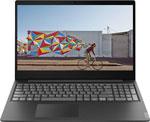 Ноутбук  Lenovo  IdeaPad S145-15API (81UT005JRK) серый