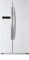 Холодильник Side by Side  Winia  FRN-X22B5CWW