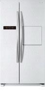 Холодильник Side by Side  Winia  FRN-X22H5CWW