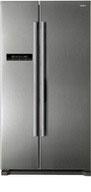Холодильник Side by Side  Winia  FRN-X22B5CSIW