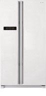 Холодильник Side by Side  Winia  FRN-X22B4CWW