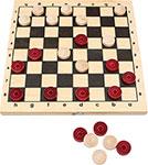 Настольная развивающая и обучающая игра  Рыжий кот  с доской 295х145 мм ИН-7513