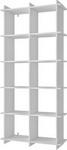 Система хранения  Manhattan  GISBORNE 1.0 белый, BX01-06
