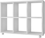 Система хранения  Manhattan  ROOM белый BE09-06