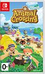 Компьютерная игра  Nintendo  Switch Animal Crossing New Horizons