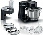 Кухонная машина  Bosch  MUMS2EB01 Черный