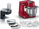 Кухонная машина  Bosch  MUMS2ER01 Красный