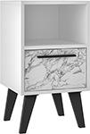 Прочая мебель  Manhattan  CRIADO2.0 белый. BPP215-208, 585 х 330 х 350
