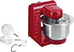 Кухонная машина  Bosch  MUM44R1 Красный
