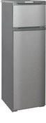 Холодильник двухкамерный  Бирюса  Б-M124 металлик