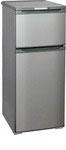 Холодильник двухкамерный  Бирюса  Б-M122 металлик