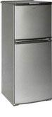 Холодильник двухкамерный  Бирюса  Б-M153 металлик
