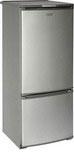 Холодильник двухкамерный  Бирюса  Б-M151 металлик