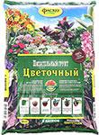 Удобрение и грунт  Фаско  ``Цветочный`` 5л, Of000071533