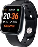 Умные часы и браслет  Geozon  Sprinter black
