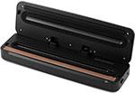 Вакуумный упаковщик  Kitfort  KT-1509-1, чёрный
