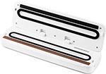 Вакуумный упаковщик  Kitfort  353001 Вакууматор Kitfort KT-1509-2, белый