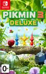 Компьютерная игра  Nintendo  Switch: Pikmin 3 Deluxe