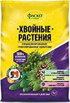 Удобрение и грунт  Фаско  5М минеральное для Хвойных растений 1 кг, Уд0102ФАС39