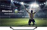 4K (UHD) телевизор  HISENSE  43AE7400