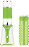Блендер  BBK  KBS0352 белый/светло-зеленый