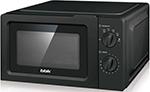 Микроволновая печь - СВЧ  BBK  17MWS-782M/B черный