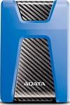 Внешний жесткий диск (HDD)  A-DATA  AHD650-1TU31-CBL, BLUE USB3.1 1TB EXT. 2.5``