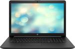 Ноутбук  HP  17-BY2016UR (22Q61EA) Black